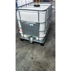 600L IBC TANK (Reconditioned)