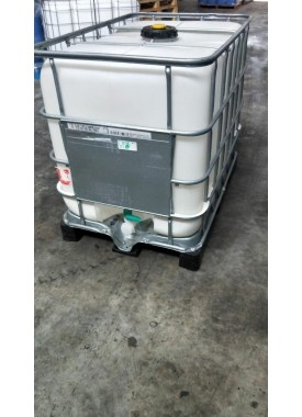 600L IBC TANK (LOW STOCK LEVEL)