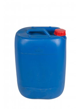 Blue Carboy (Reconditioned)