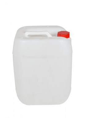 White/Translucent Carboy (Reconditioned)